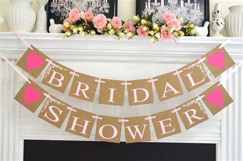 bridal shower ideas 10 inspiring ideas for the chic