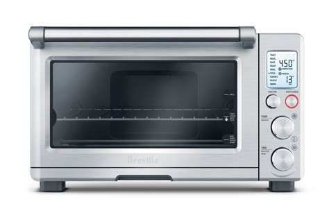 breville smart oven pro with light kit out your kitchen with breville for the holidays