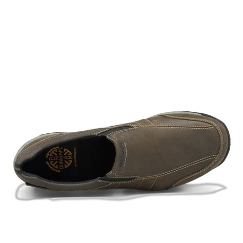 dunham litchfield s waterproof shoes slip
