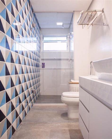 azulejo no banheiro azulejo para banheiro 60 inspira 231 245 es de ambientes decorados
