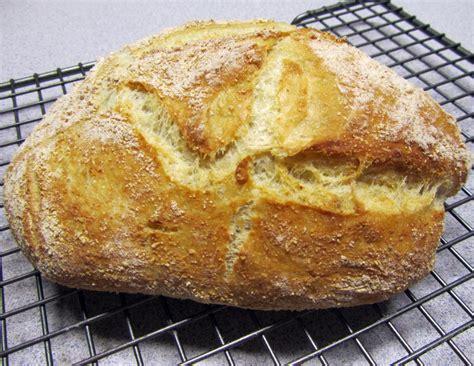 come fare il pane fatto in casa pane fatto in casa le ricette pi 249 utilizzate