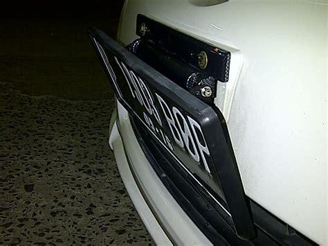 Argento Tatakan Plat Nomor Mobil Oem For Suzuki casing plat nomor original toyota