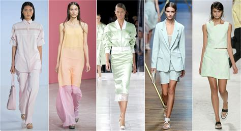 classic summer fashion pastel shades bitchy uk