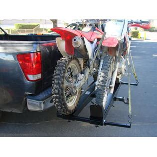 How Many Pounds Is A Rack Of Baby Back Ribs by Wma Steel 1000lb Dual Dirtbike Hitch Mounted Rack Am1306a