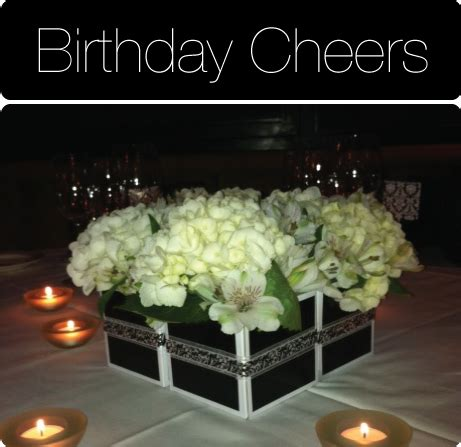 black and white table decor ideas in blume