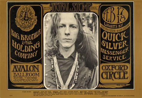 quicksilver movie san francisco tribal stomp 2 big brother and the holding company