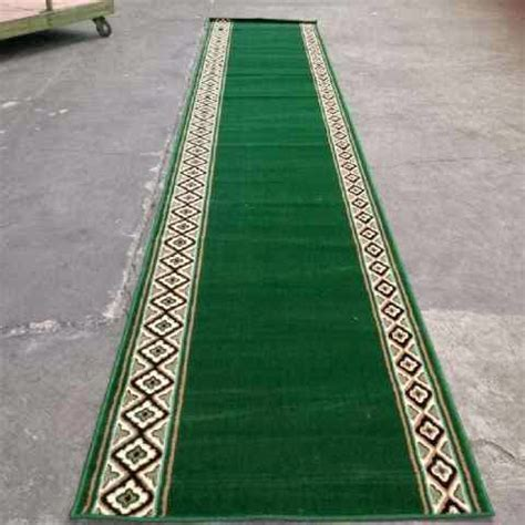 Karpet Masjid Per Rol karpet madeena karpet masjid roll harga murah meriah