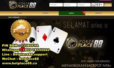 Cara Withdraw Situs Poker   Judi Poker Android
