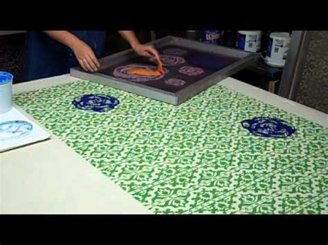 printable fabric youtube how to print fabric by valentine viannay video 2 youtube