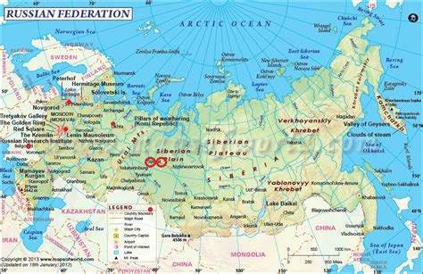map of russia with cities rivers and mountains prepare for the coming wars and worldwide catastrophes