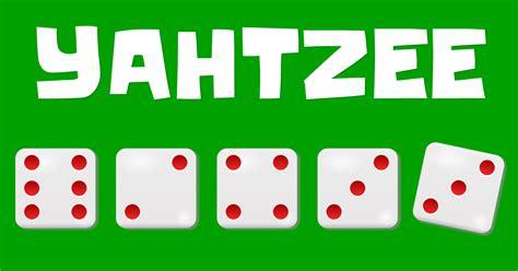 what is a full house in yahtzee yahtzee play it online