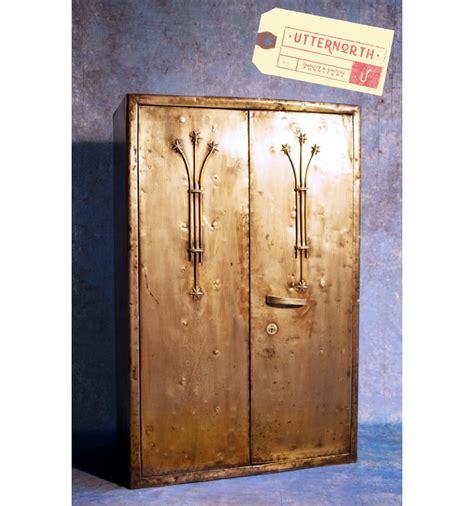 Armoire Métallique Vintage by Armoir Metalique Interesting Armoire Metallique With