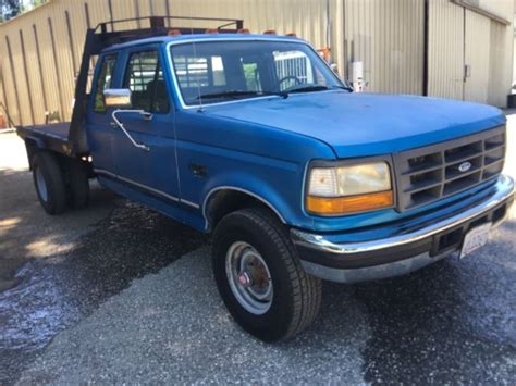how things work cars 1996 ford f350 free book repair manuals 1994 ford f250 xl 7 3l powerstroke diesel 4x4 low miles 1996 1995 1994 xlt f350 classic 1994