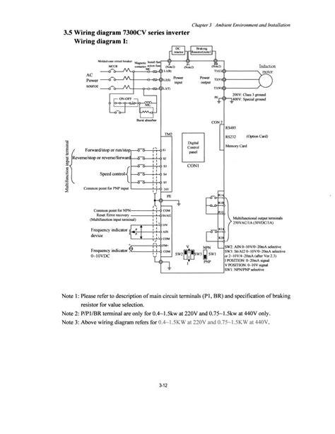 image gallery vfd wiring diagram