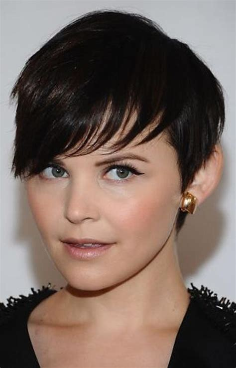 very short hairstyles with fringesport 20 best of short haircuts with long fringe