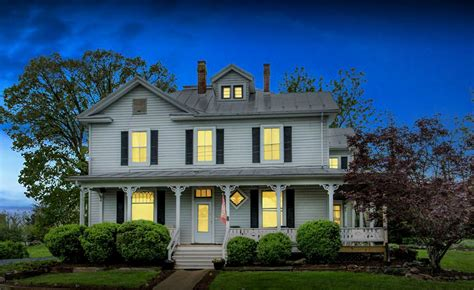 Bed And Breakfast Luray Va by Mayneview Bed And Breakfast Luray Va Luray Downtown