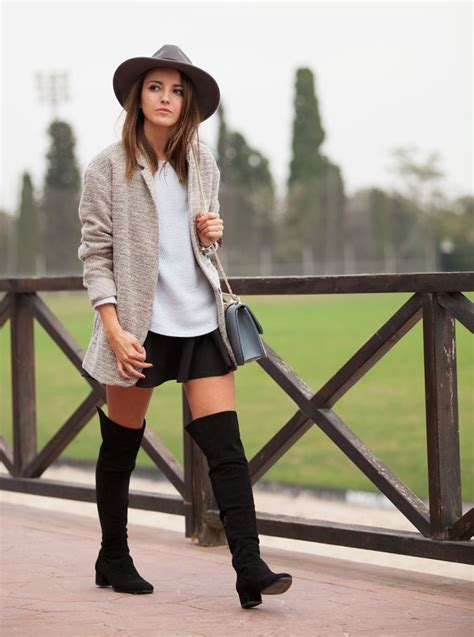 best 25 knee boots ideas on the