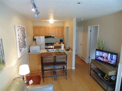 boulder corporate housing furnished one bedroom apartment