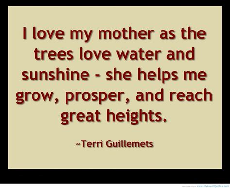 mother quotes image quotes  hippoquotescom