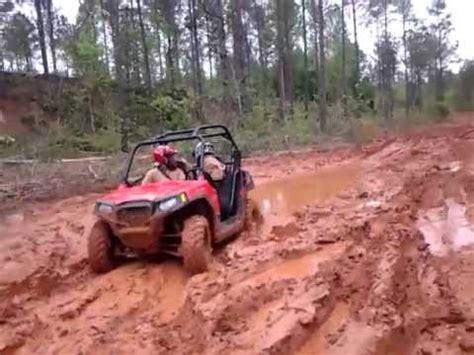 Clay Mud 570 rzr vs clay mud in