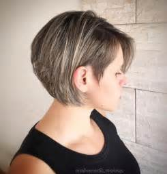 tapered bobs for wavy hair on a square hair 50 trendy inverted bob haircuts