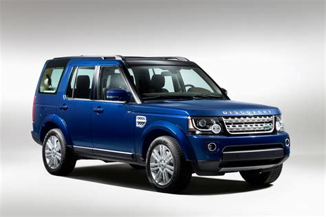land rover discovery 2014 land rover discovery facelift revealed auto express