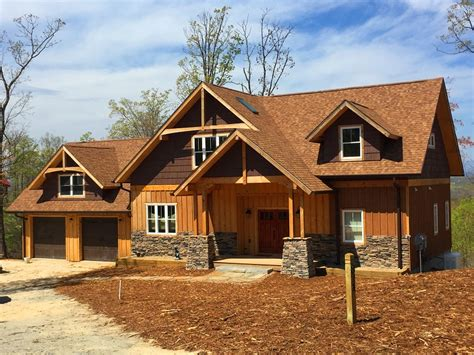 cabin style homes nc mountain homes cabin styles mtn land for sale