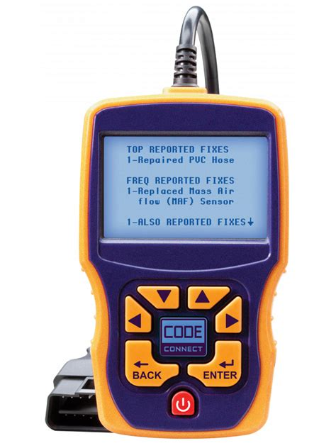 best obd2 scan tool obd ii enhanced auto scanner plus with codeconnect abs