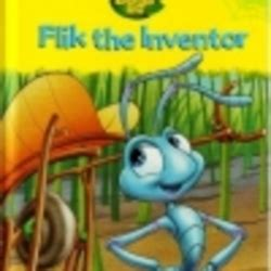 Flik The Inventor Vol 3 Hardcover flik the inventor a bug s vol 1 by saxon librarything