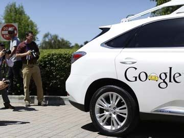 look ma no hands testing google s hands free payments video cnet look no hands test driving a google car