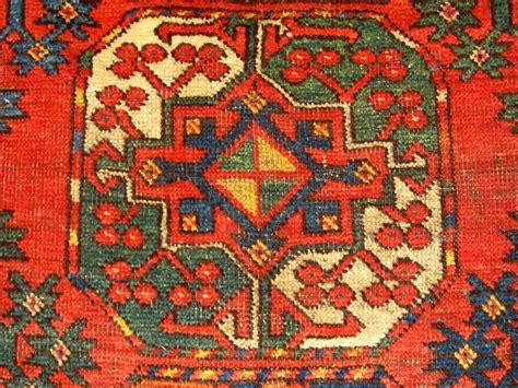 tribal rug ersari rug rugrabbit