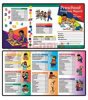 Spot It Card Template For 3 Year Olds by 62 Best Images About Progress Reports On