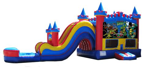 water slide bounce house water slide rental niceville inflatable slide rentals inflatable water slide