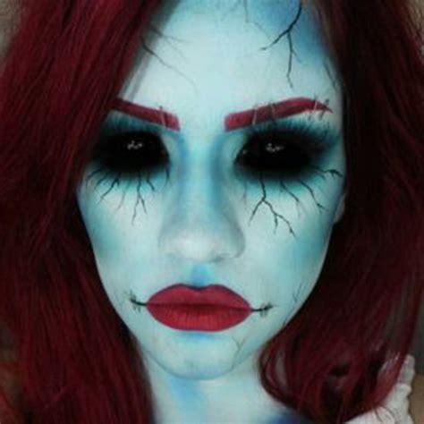 imagenes de halloween maquillage comment faire un maquillage de sorci 232 re de halloween