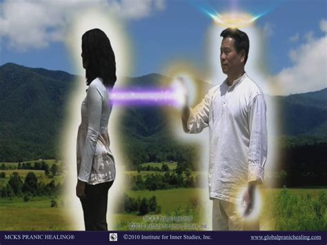 Pranic Healing And Detox by Ranjith N K What Is Pranic Healing