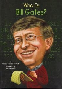 biography bill gates sultan of software who is bill gates book by patricia brennan demuth