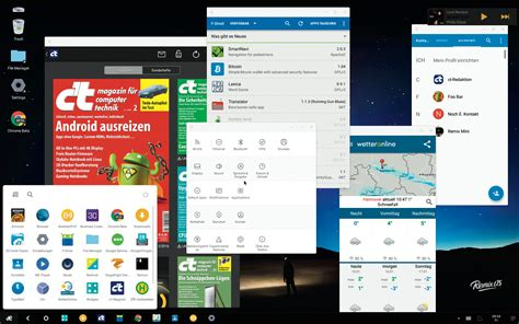 android desktop os remix os macht android desktop tauglich c t magazin