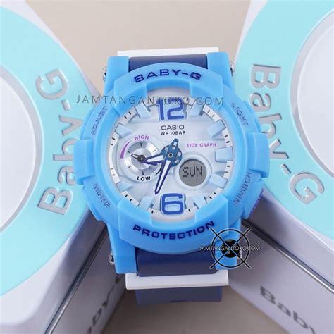 Jam Pria Wanita Baby G Bga 180 2b2 Baby G Pink Baby G Terbaru harga sarap jam tangan baby g bga 180 2b3 biru