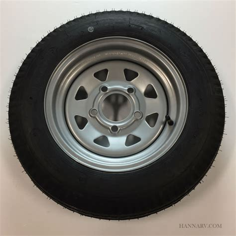 triton 09942 class c snowmobile trailer tires with aluminum rim pair 4 8 x 12 triton 06509 class c trailer tire with steel rim