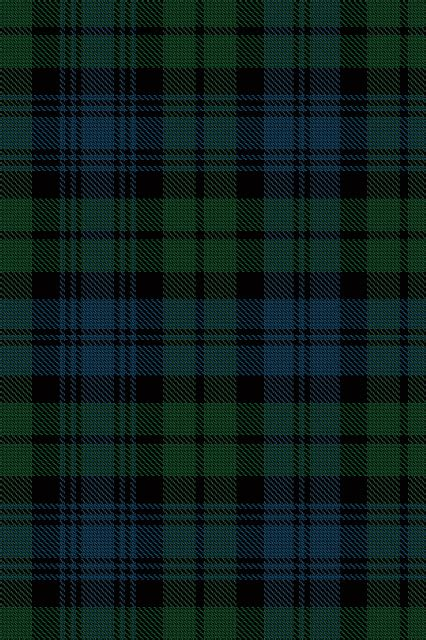 black watch tartan curtains the french hutch tartan and roses