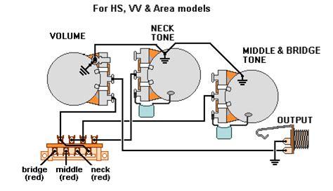 dimarzio area 58 wiring diagrams wiring diagram with