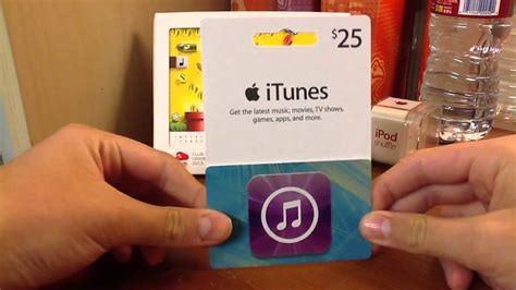 25 Itunes Gift Card Free - itunes 25 gift card code free images