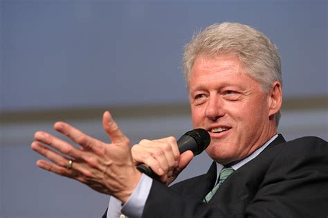 bill clinton presidency clinton welcomes world environmental leaders to cgi