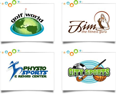 sports logo design sports logo design portfolio custom logo designs