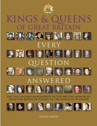 quiz questions kings and queens of england kings queens of great britain every question answered
