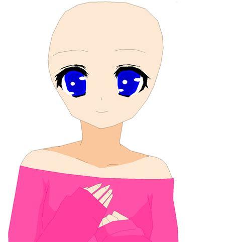anime girl base cute girl base by ravenzatsune on deviantart