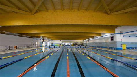 cus piscina pavia facilities and social fondazione alma mater ticinensis
