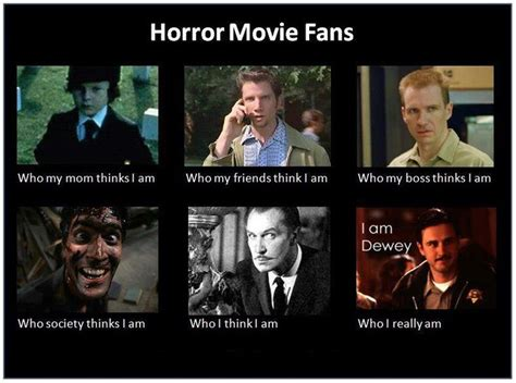 Funny Scary Memes - 66 best horror memes images on pinterest funny images