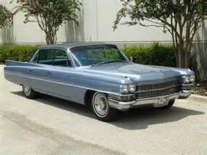 1963 Cadillac For Sale 1963 Cadillac For Sale Carsforsale