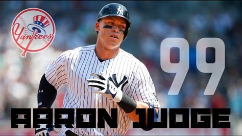 all rise all rise for the judge aaron judge highlights